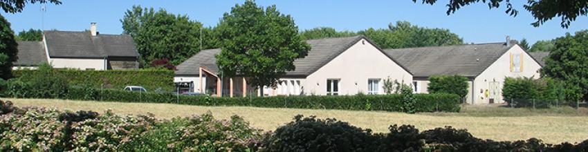 Foyer Handicap Plan Les Ouates : Ville d amilly foyer hébergement des terres blanches