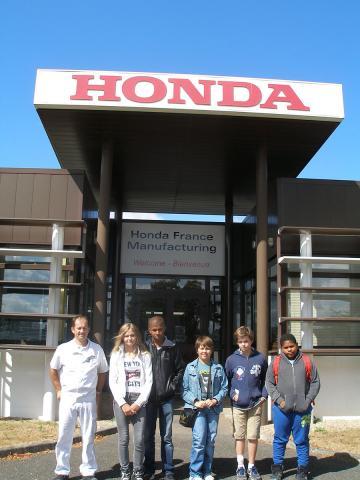 Visite chez Honda-01